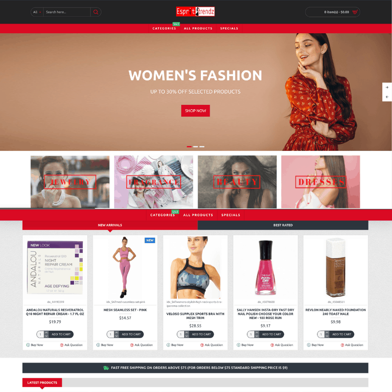 Launch Your Fail-Proof Ecommerce Business